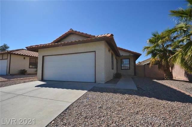 224 Jon Belger Drive, Las Vegas, NV 89145 (MLS #2342296) :: Keller Williams Realty