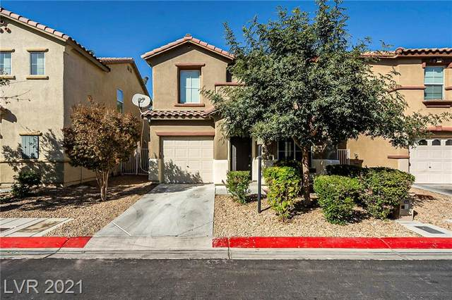 7336 Camden Pine Avenue, Las Vegas, NV 89129 (MLS #2342349) :: Coldwell Banker Premier Realty