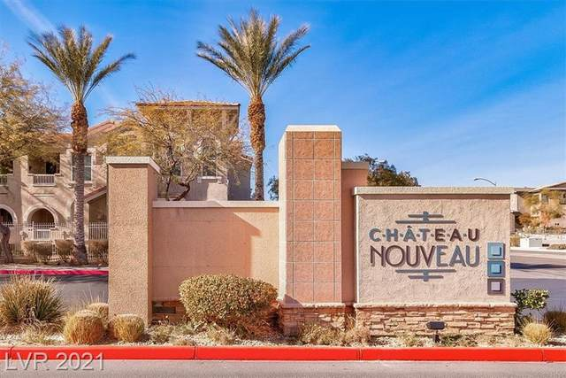 9975 Peace Way #1142, Las Vegas, NV 89147 (MLS #2342378) :: Lindstrom Radcliffe Group