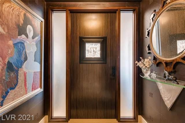 9101 Alta Drive #304, Las Vegas, NV 89145 (MLS #2342392) :: Hebert Group | eXp Realty