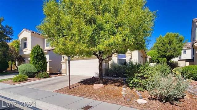 9720 Floweret Avenue, Las Vegas, NV 89117 (MLS #2342400) :: Reside - The Real Estate Co.