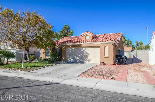 4041 Stockman Street, North Las Vegas, NV 89032 (MLS #2342440) :: Coldwell Banker Premier Realty