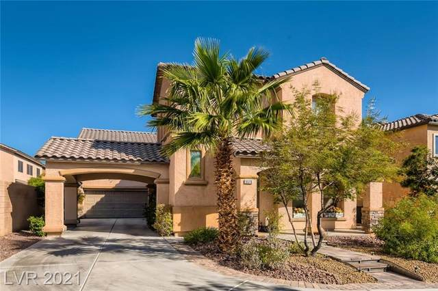 5576 Tabernas Court, Las Vegas, NV 89141 (MLS #2342460) :: Lindstrom Radcliffe Group