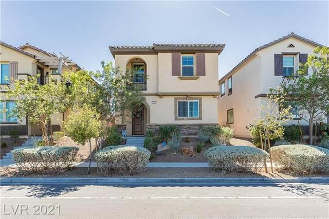 3021 Savella Avenue, Henderson, NV 89044 (MLS #2342463) :: Reside - The Real Estate Co.
