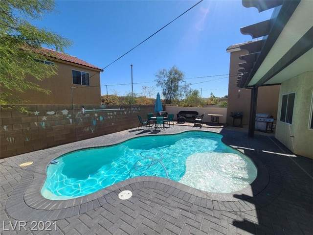 10456 Kepler Cascades Street, Las Vegas, NV 89141 (MLS #2342475) :: Coldwell Banker Premier Realty
