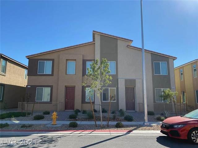 7325 Glistening Star Street, North Las Vegas, NV 89084 (MLS #2342478) :: Keller Williams Realty