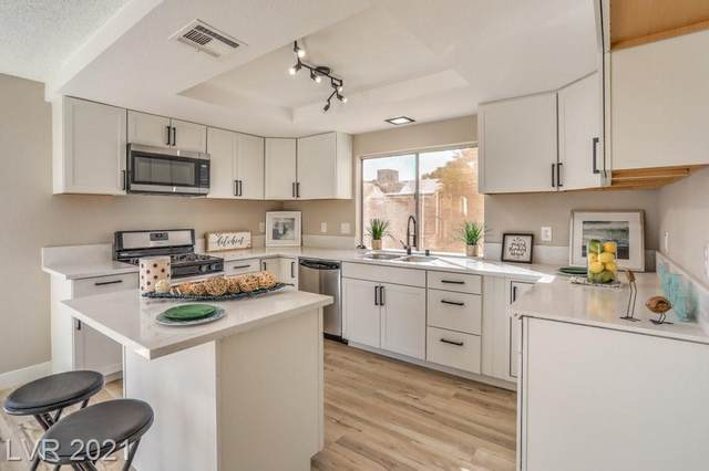 5235 Sunnywood Drive, Las Vegas, NV 89120 (MLS #2342503) :: The Chris Binney Group | eXp Realty
