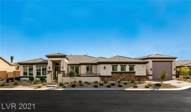 5860 Noah Springs Court, Las Vegas, NV 89149 (MLS #2342514) :: The Shear Team