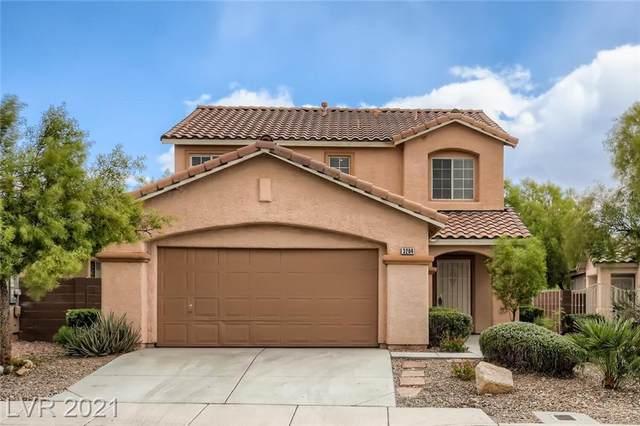 3204 River Glorious Lane, Las Vegas, NV 89135 (MLS #2342534) :: Hebert Group | eXp Realty