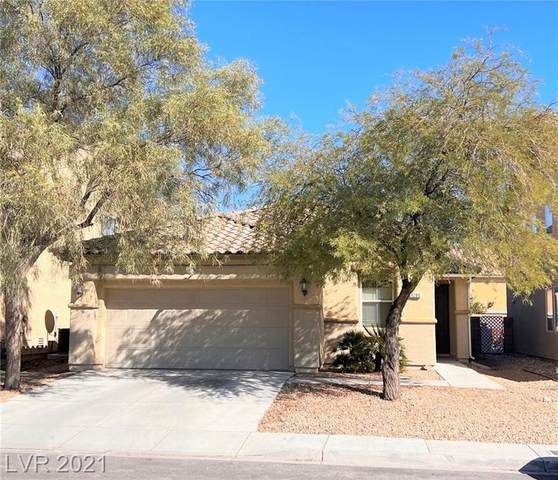 8280 Cultured Pearl Court, Las Vegas, NV 89139 (MLS #2342545) :: Coldwell Banker Premier Realty