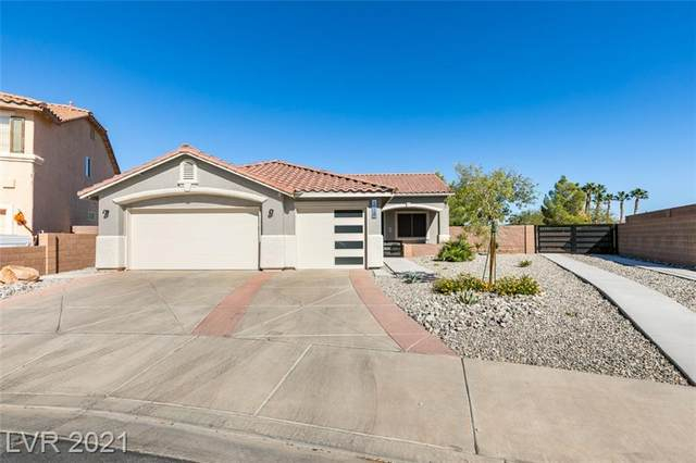 1018 Kings View Court, Henderson, NV 89002 (MLS #2342551) :: Coldwell Banker Premier Realty