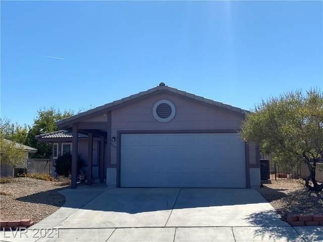 7325 Saybrook Point Drive, Las Vegas, NV 89128 (MLS #2342554) :: Alexander-Branson Team   Realty One Group