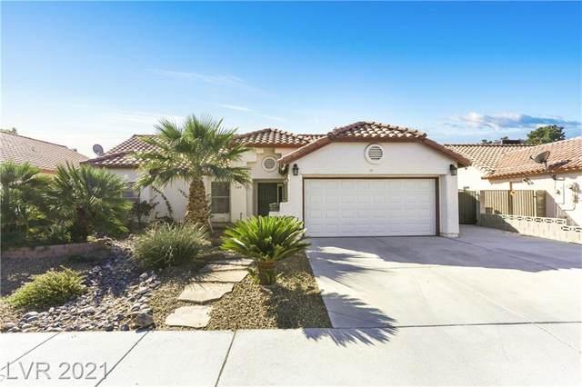 7109 Lagoon Landing Drive, Las Vegas, NV 89129 (MLS #2342556) :: Coldwell Banker Premier Realty