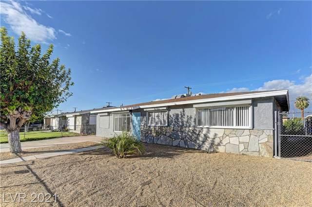 1640 J Street, Las Vegas, NV 89106 (MLS #2342641) :: The Chris Binney Group | eXp Realty