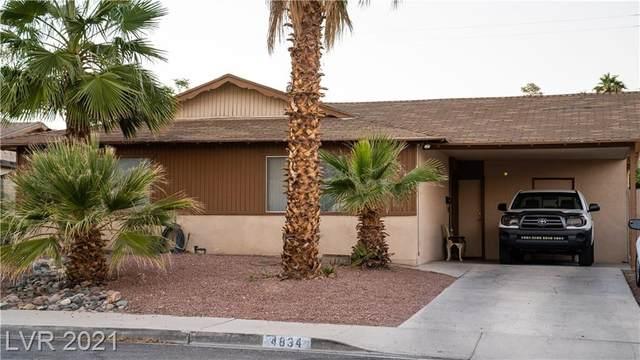 4834 San Rafael Avenue, Las Vegas, NV 89120 (MLS #2342649) :: 775 REALTY