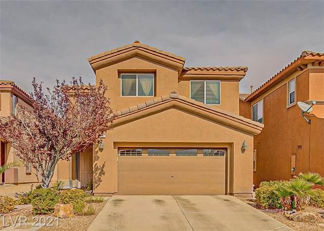 86 Augusta Course Avenue, Las Vegas, NV 89148 (MLS #2342688) :: DT Real Estate