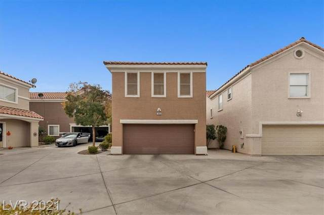 1453 Little Spring Court, Las Vegas, NV 89128 (MLS #2342697) :: Alexander-Branson Team   Realty One Group
