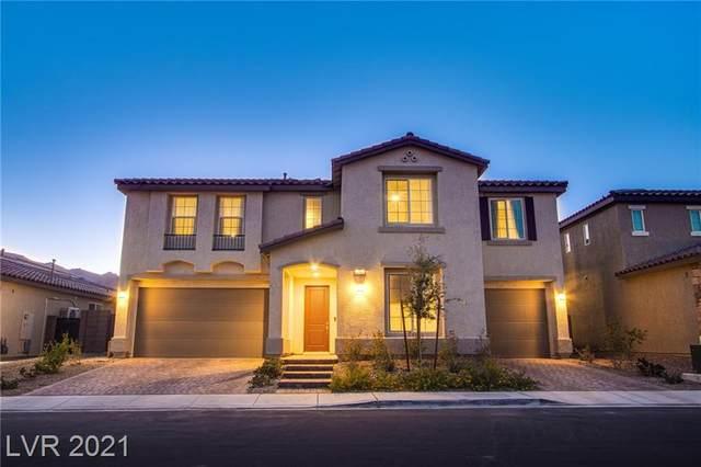 4709 Amazing View Street, Las Vegas, NV 89129 (MLS #2342700) :: ERA Brokers Consolidated / Sherman Group