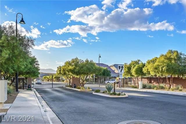 2637 Cooper Gallery Street, Henderson, NV 89044 (MLS #2342704) :: Reside - The Real Estate Co.