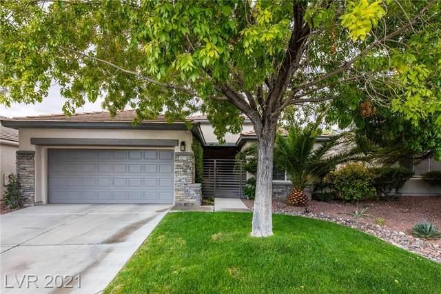 2577 Belgreen Street, Las Vegas, NV 89135 (MLS #2342709) :: The Chris Binney Group | eXp Realty