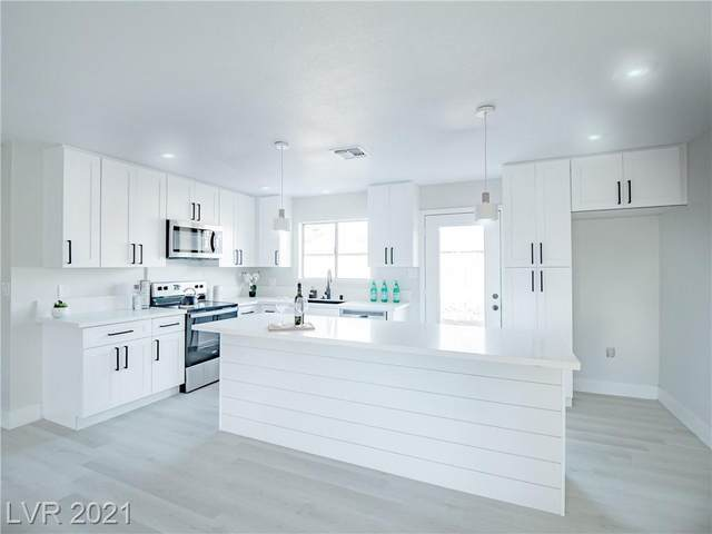4960 Yuma Avenue, Las Vegas, NV 89104 (MLS #2342714) :: DT Real Estate