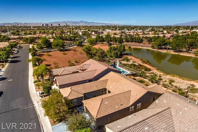 5526 Criollo Drive, Las Vegas, NV 89122 (MLS #2342721) :: Hebert Group | eXp Realty
