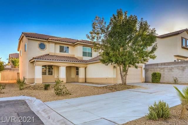 7947 Sally Irene Court, Las Vegas, NV 89113 (MLS #2342730) :: Lindstrom Radcliffe Group