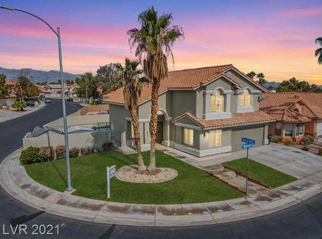 1616 Blanco Drive, Other, NV 89031 (MLS #2342751) :: Alexander-Branson Team | Realty One Group