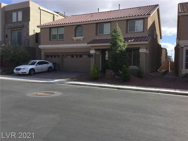 9842 Russian Hill Street, Las Vegas, NV 89141 (MLS #2342801) :: Hebert Group | eXp Realty