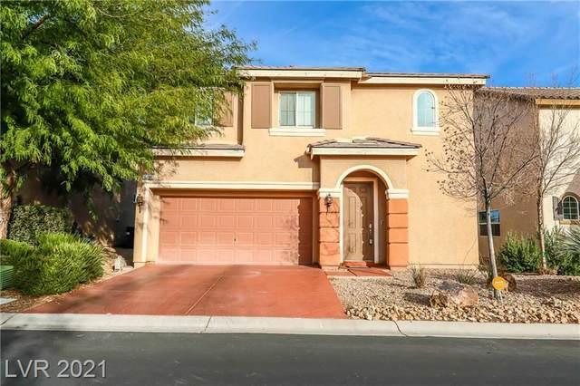 10284 Adobe Mountain Street, Las Vegas, NV 89178 (MLS #2342813) :: Vegas Plus Property Management
