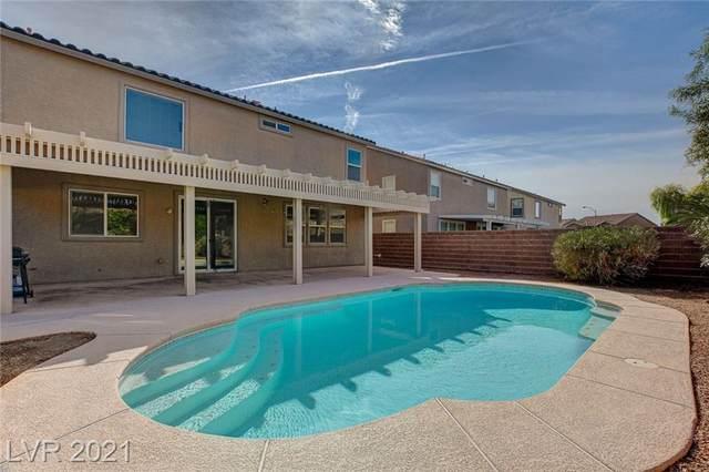 6711 Surfbird Street, North Las Vegas, NV 89084 (MLS #2342843) :: ERA Brokers Consolidated / Sherman Group