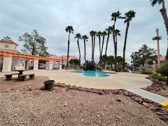7570 W Flamingo Road #123, Las Vegas, NV 89147 (MLS #2342864) :: Coldwell Banker Premier Realty