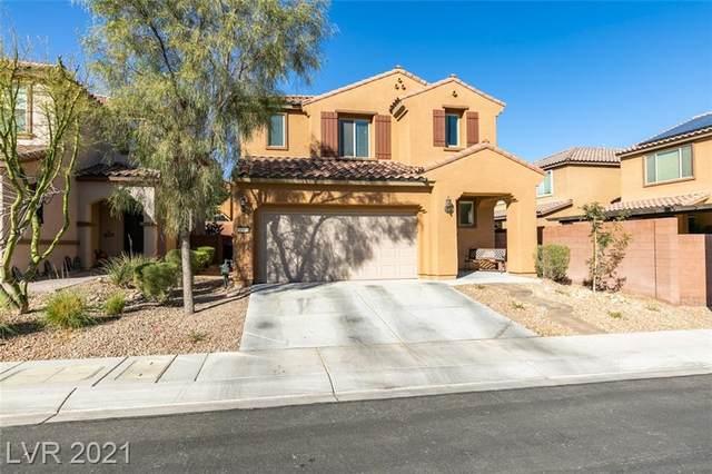 10981 Elk Sands Road, Las Vegas, NV 89179 (MLS #2342869) :: Signature Real Estate Group