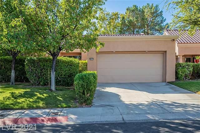8517 Glenmount Drive, Las Vegas, NV 89134 (MLS #2342882) :: Alexander-Branson Team | Realty One Group