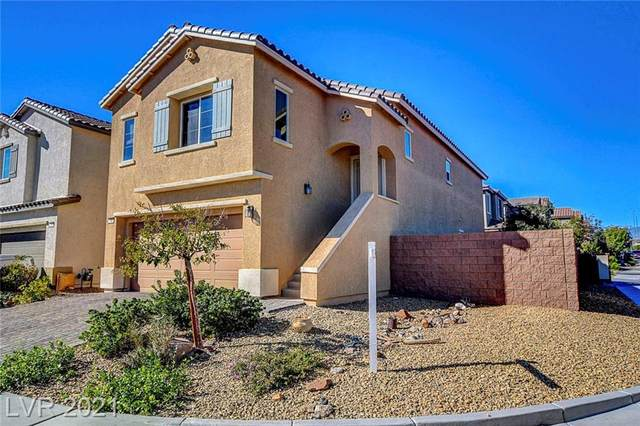 7141 Orion Bands Street, Las Vegas, NV 89131 (MLS #2342908) :: The Chris Binney Group | eXp Realty