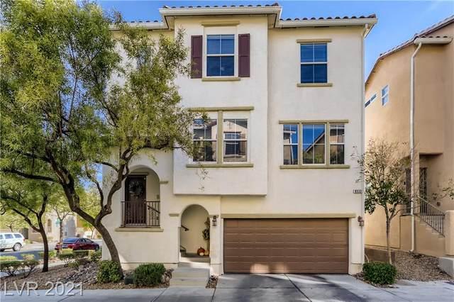 8933 Jennifer Anne Avenue, Las Vegas, NV 89149 (MLS #2342917) :: Coldwell Banker Premier Realty