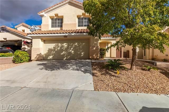10228 Abano Court, Las Vegas, NV 89134 (MLS #2342923) :: Signature Real Estate Group