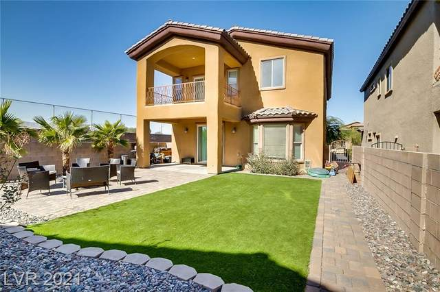 7633 Rory Court, Las Vegas, NV 89129 (MLS #2342939) :: Signature Real Estate Group