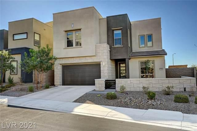 783 Glowing Horizon Street, Henderson, NV 89052 (MLS #2342948) :: Signature Real Estate Group