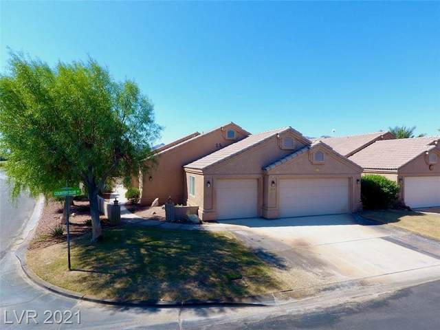 1208 Country Club, Laughlin, NV 89029 (MLS #2342954) :: Signature Real Estate Group