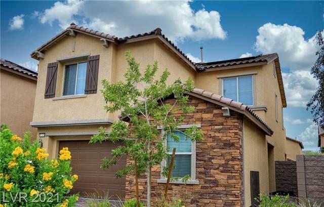 12418 Piazzo Street, Las Vegas, NV 89141 (MLS #2342975) :: Alexander-Branson Team | Realty One Group