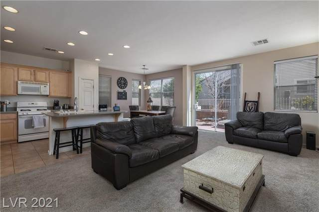 7140 Forest Frost Street, Las Vegas, NV 89149 (MLS #2342984) :: Reside - The Real Estate Co.