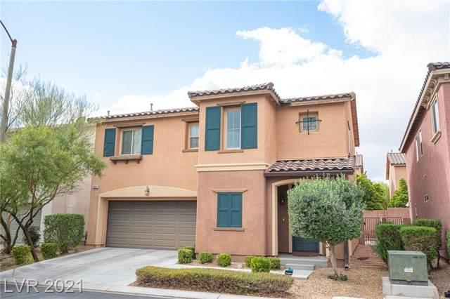 10647 Snow Lake Street, Las Vegas, NV 89179 (MLS #2343034) :: Vegas Plus Property Management