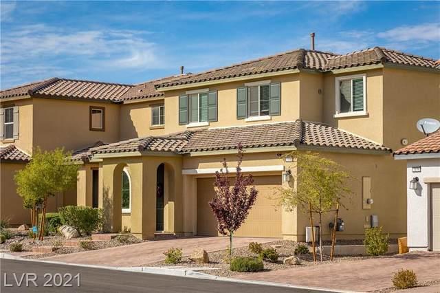 3180 Molinos Drive, Las Vegas, NV 89141 (MLS #2343049) :: The Melvin Team