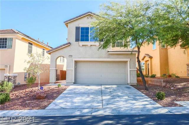 7714 Lone Shepherd Drive, Las Vegas, NV 89166 (MLS #2343071) :: Signature Real Estate Group