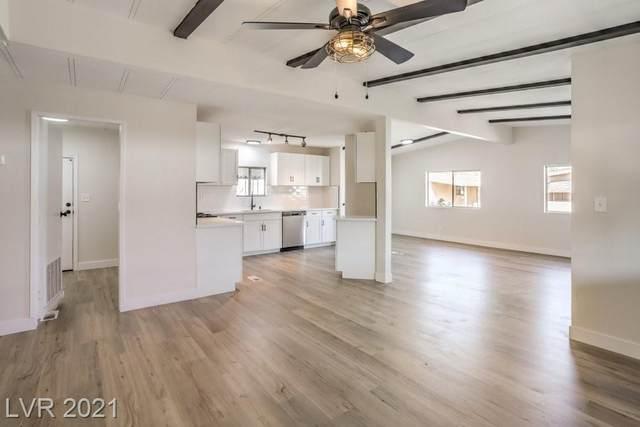 3363 Lost Hills Drive, Las Vegas, NV 89122 (MLS #2343095) :: Coldwell Banker Premier Realty