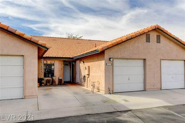 321 Yardarm Way, Las Vegas, NV 89145 (MLS #2343207) :: Hebert Group | eXp Realty