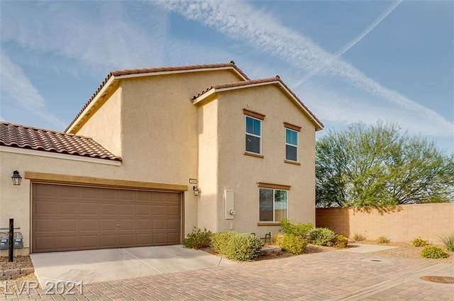 1049 Spotted Saddle Street, Henderson, NV 89015 (MLS #2343217) :: Reside - The Real Estate Co.