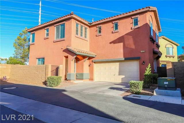 10565 Allegrini Drive, Las Vegas, NV 89141 (MLS #2343220) :: Jack Greenberg Group