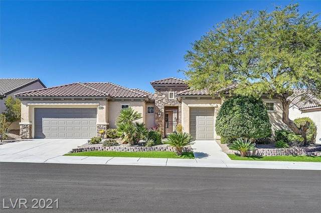 2139 Twin Falls Drive, Henderson, NV 89044 (MLS #2343238) :: Reside - The Real Estate Co.